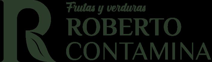 Frutas Roberto Contamina Logo